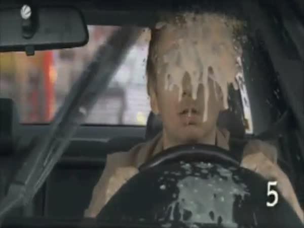 10 osvědčených rad - Drogy za volantem