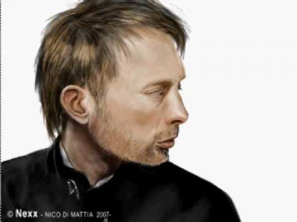 Photoshop - borec Nico Di Mattia