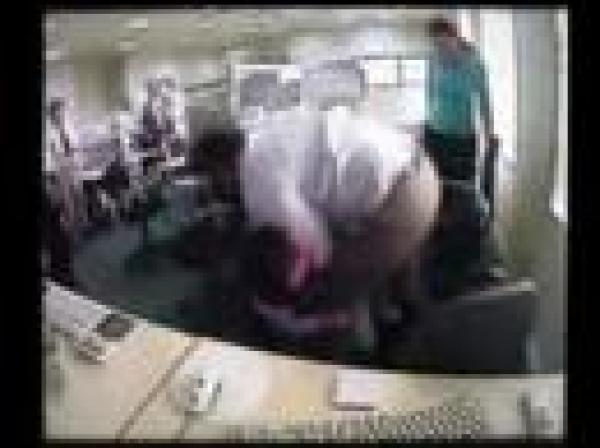 Stres v práci [kompilace]