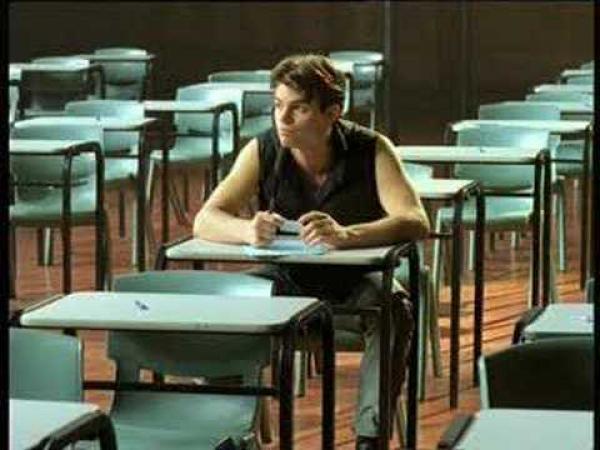 Jak zvládnout test na vysoké škole