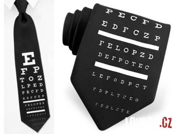OBRÁZKY - Originální kravaty