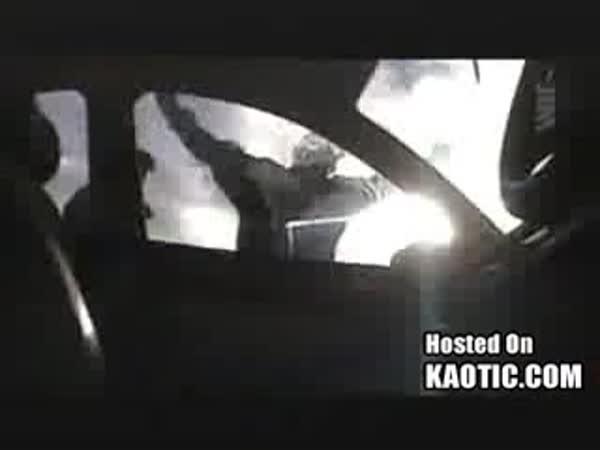Audi - nerozbitné auto