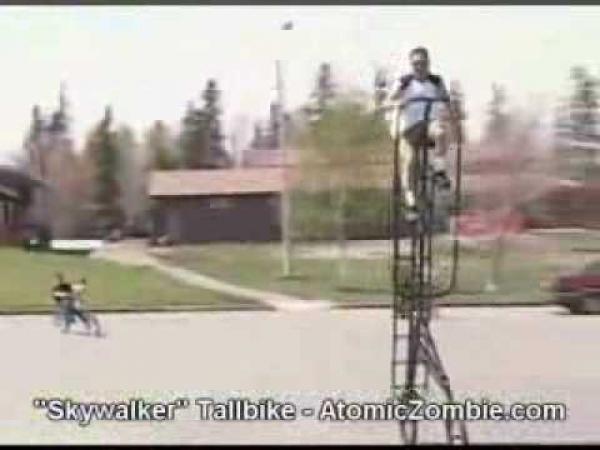 Třímetrové kolo