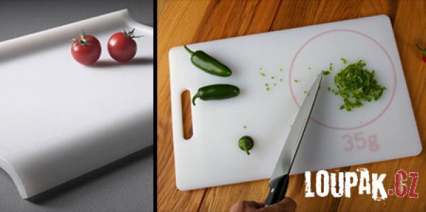 OBRÁZKY - Originální kuchyňská prkýnka