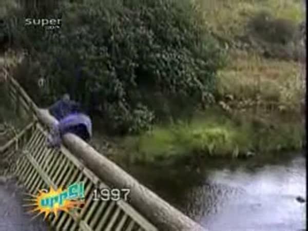 Domácí videa - nehody III.