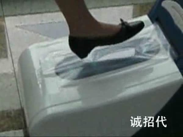 Vynález - Návleky na boty