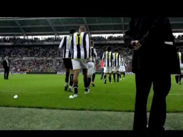 Pavel Nedvěd #11 - Juventus Turín
