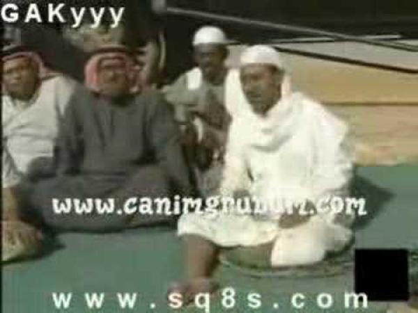 Když se leknou Arabové