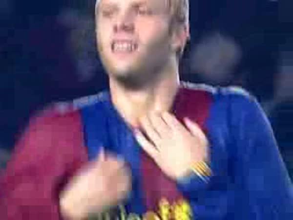 Fotbal - Když mají brankáři štěstí