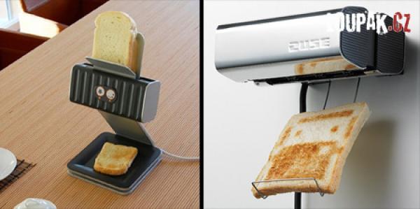 OBRÁZKY - Originální toastovače