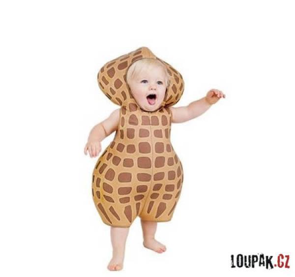 OBRÁZKY - Originální dětské kostýmy
