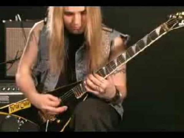 Borec - Vivaldi na elektrické kytaře