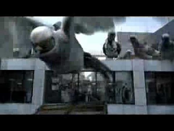 FedEx a poštovní holubi [reklama]