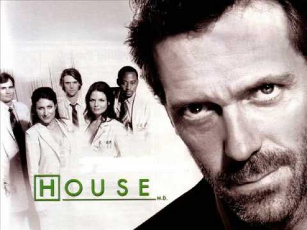 Nejlepší hlášky - seriál Dr.House