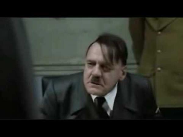 Hitler studoval v Plzni Právnickou fakultu