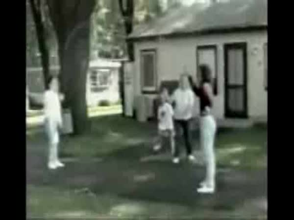 Domácí video - s důchodci je legrace