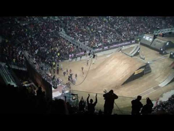 Praha - Freestyle Gladiator Games 2009