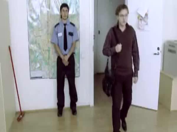 Ruská kancelář -