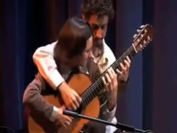 Borci - Dva lidi a jedna kytara 2.díl