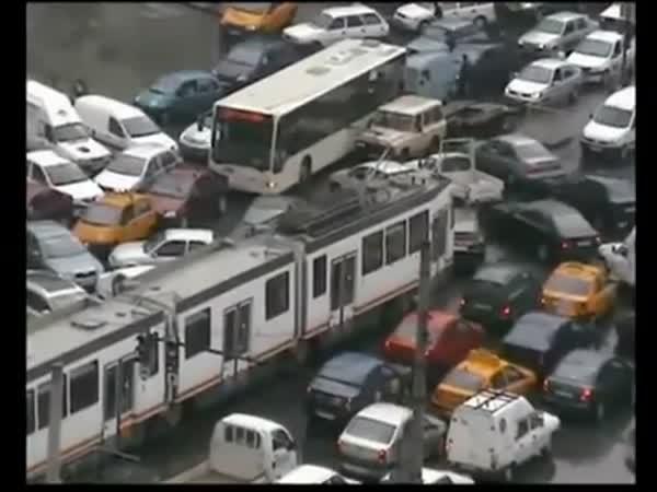 Jak se jezdí v Evropě [kompilace]