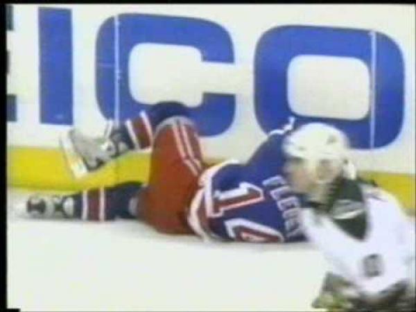 TOP 10 - Hokej - bodyčeky