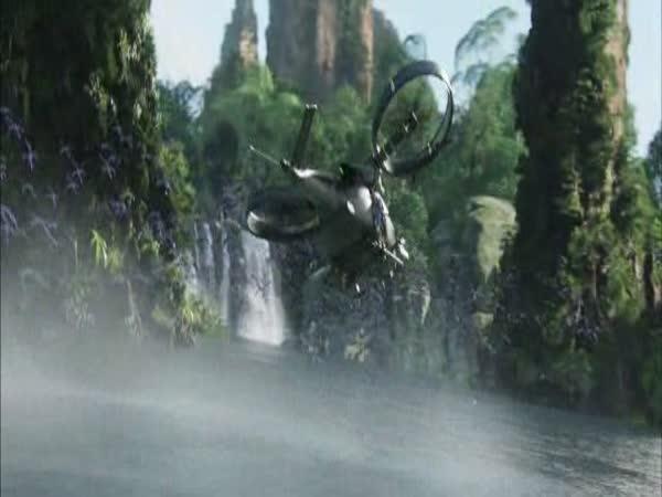 Trailer - Film Avatar