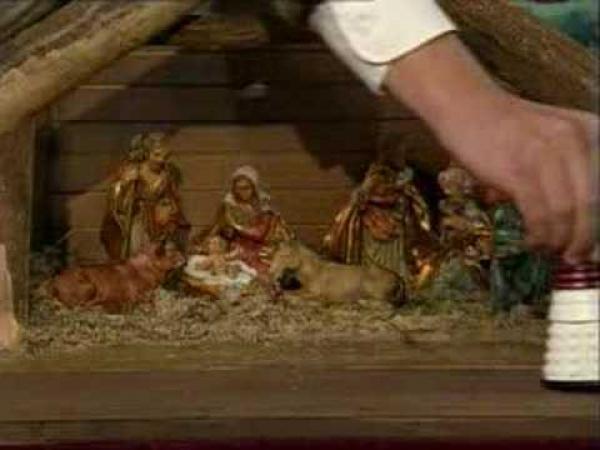 Mr. Bean - Veselé Vánoce