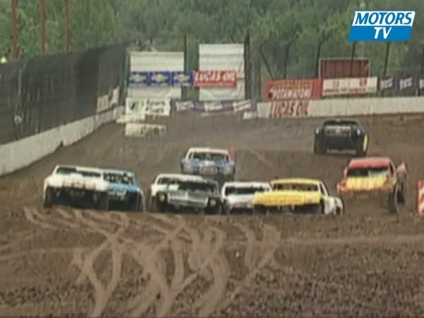 Motors TV - To nejlepší za rok 2009