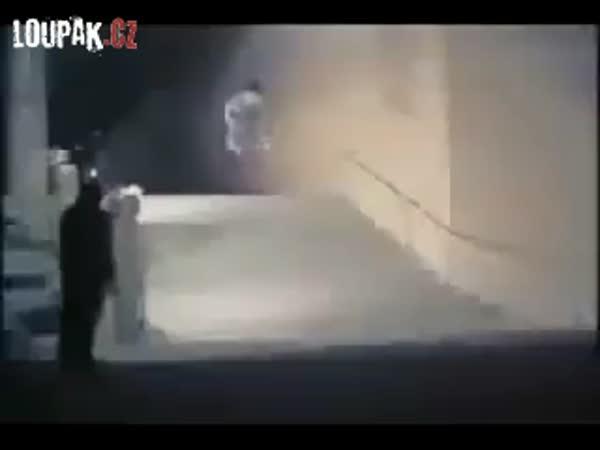 Skateboarding - nejlepší triky - 1.díl