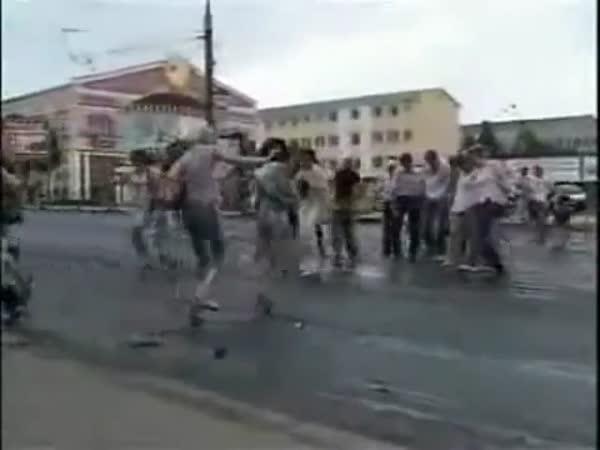 Ta nejlepší videa z RUSKA [kompilace]
