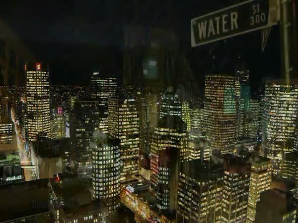 Kanada - Vancouver - prohlídka města HD