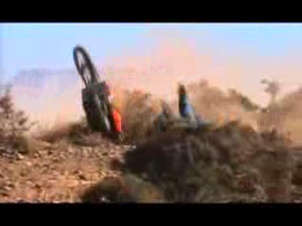Dakar - nehody za posledních 30 let