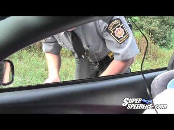 Super Speeders - Šílenci za volantem