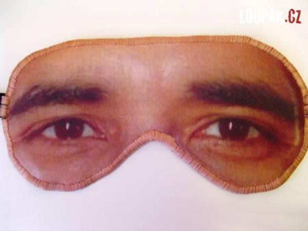 OBRÁZKY - Originální masky