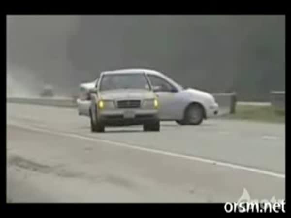 Štěstí na silnici [kompilace]