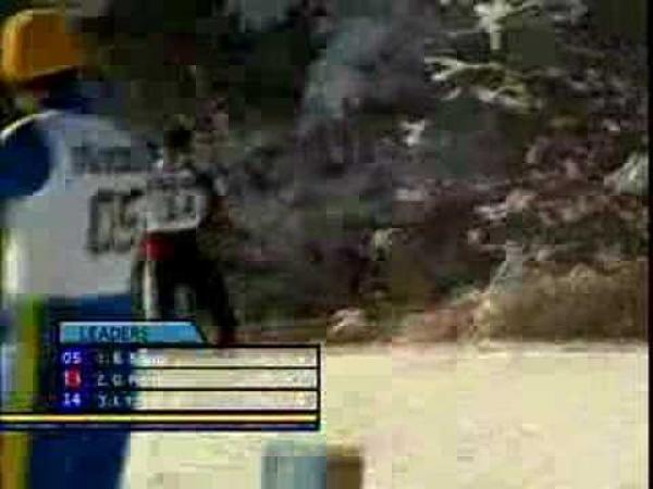 Biathlon trochu jinak