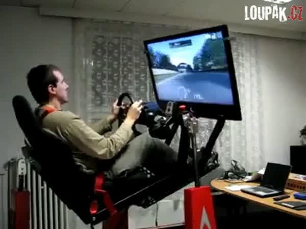 Nejlepší simulátor Formule 1