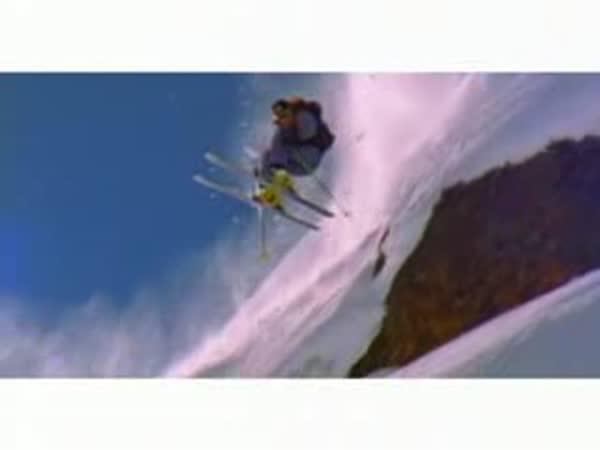 TOP 10 - Nehody na sněhu