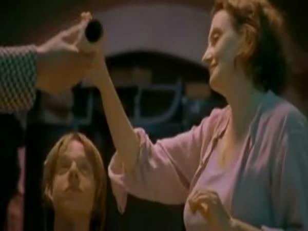 Film Pupendo - bonus - Polívka a Holubová