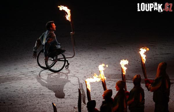 OBRÁZKY - Paralympijské hry Vancouver 2010