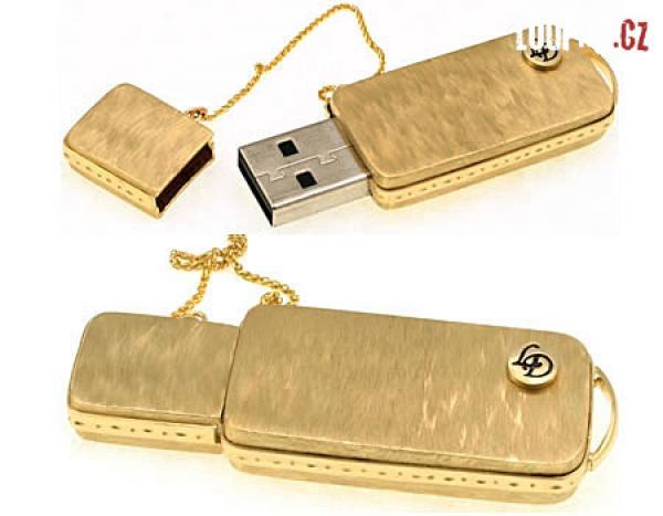 OBRÁZKY - Originální flash disky III.