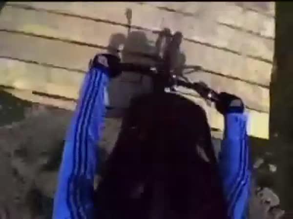 Skoky na kolech [kompilace]