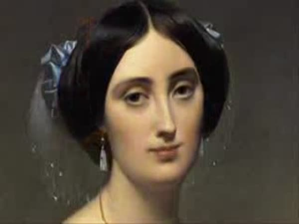 Ženy na slavných obrazech