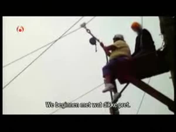 Domácí videa - boubelky