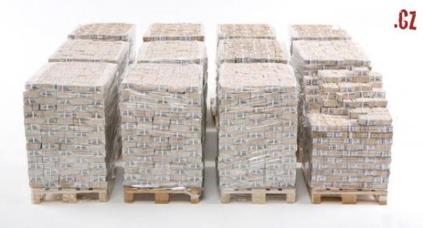 OBRÁZKY - Peníze, peníze a peníze