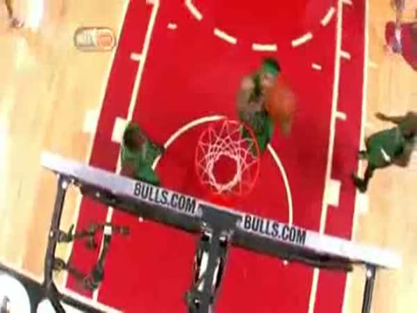Basketbal - Vlastní koš