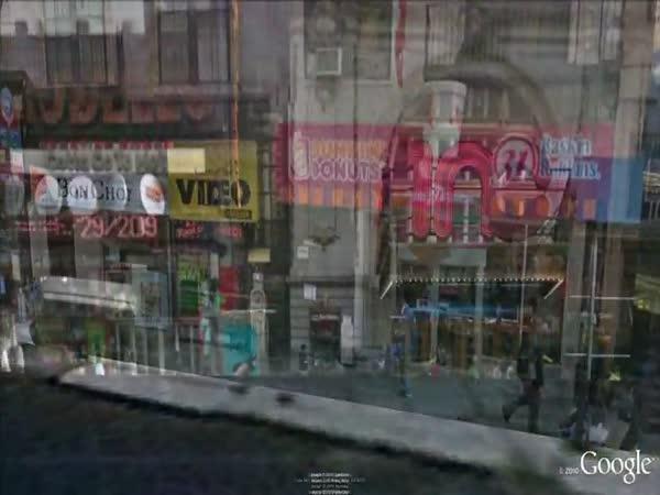 Google Earth - New York 3D