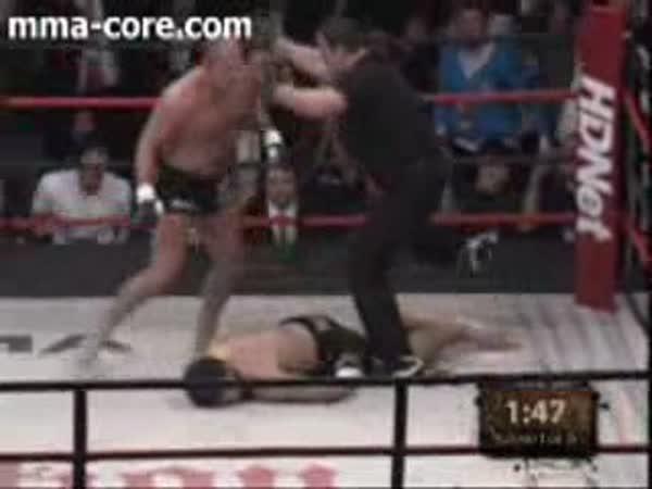 MMA - Knockouty [kompilace]