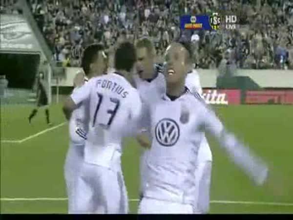 Fotbal - Nepozorný brankář 2.díl