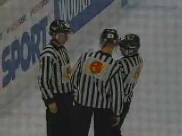 Český hokej - Největší úspěchy 1996 - 2010